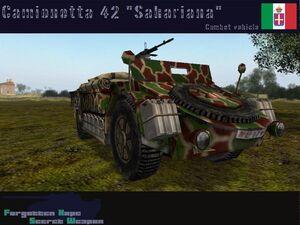 Sahariana