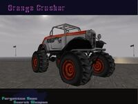 Orange Crusher