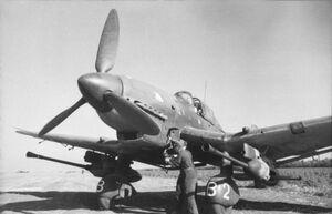 Ju 87 G