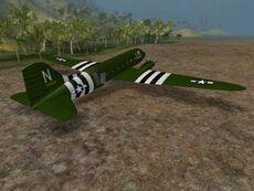 C-47 fhsw