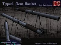 Type 4 90mm