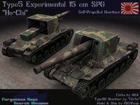 Type 5 Ho-Chi
