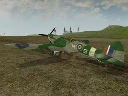 Spitfirefhsw