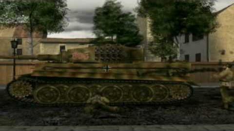 Forgotten Hope Secret Weapon Menu Movie Battlefield 1942mod-0