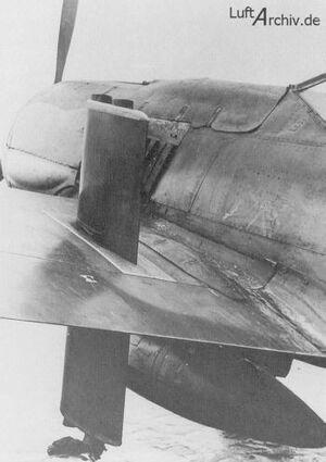 Fw 190 F-8 SG 113