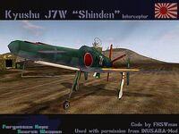 Shinden