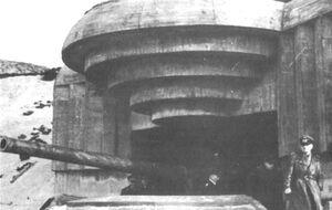 15 cm Torpedobootskanone C36