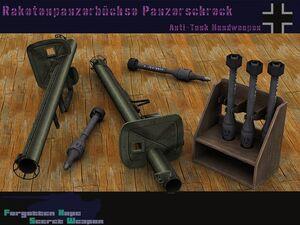 Panzerschreck