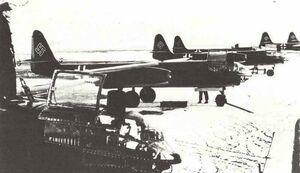 Arado234 Blitz