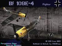BF109E4