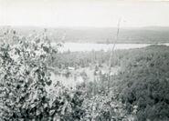 Whitefish Lake Ranger camp 67