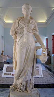335px-Priestess of isis