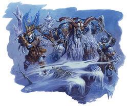 Frost-giants