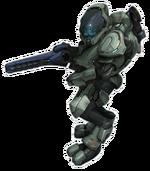 Ranger Sangheili