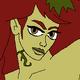 Poison Ivy Mugshot