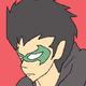 Robin (Damian Wayne) Mugshot