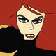 Black Widow Mugshot