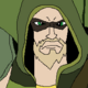 Green Arrow Mugshot