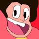 Steven Universe Mugshot