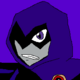Raven Mugshot