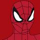 Spider-Man Mugshot