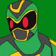 Emerald Pioneer Mugshot