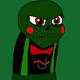 Caliborn Mugshot