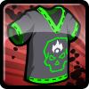 Ico cla m shirt023 d