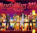 NCW WrestleWars 2014