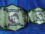 FWE Tag Team Championship
