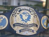 FWE World Heavyweight Championship