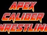 Apex Caliber Wrestling