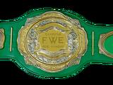 FWE Championship