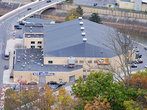 NCW Arena 1