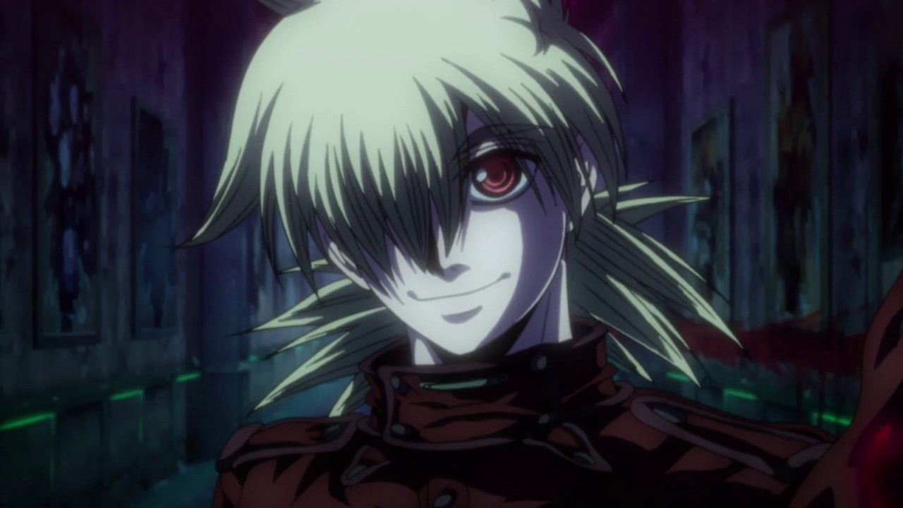 Seras Victoria | Fiction Wrestling Multiverse Wiki ...
