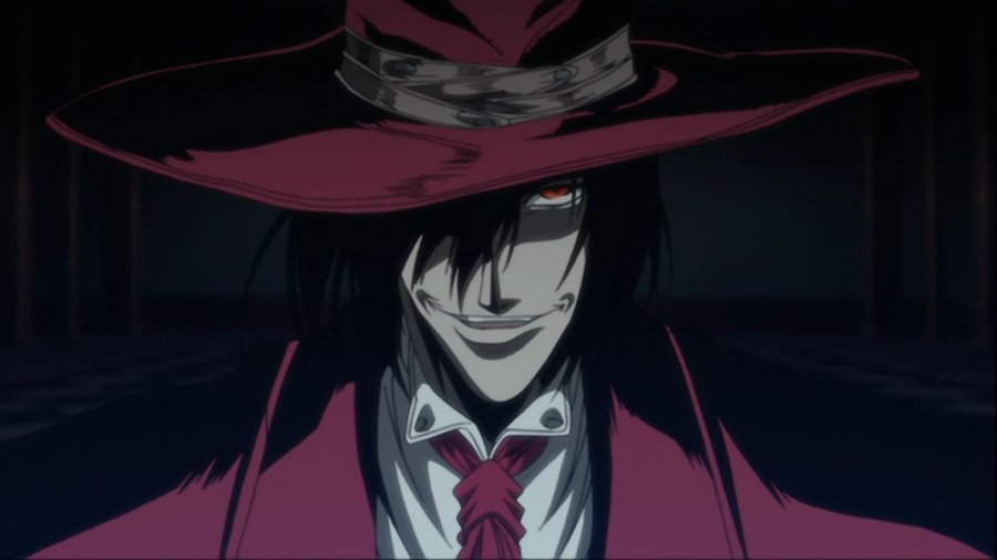 Alucard | Fiction Wrestling Multiverse Wiki | FANDOM ...