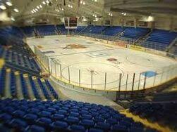 NCW Arena 3