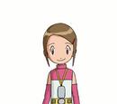 Hikari Yagami/Kari Kamiya
