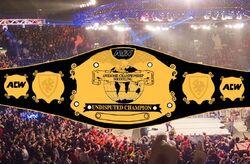 ACW Undisputed Championship