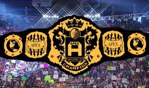 APEX World Championship