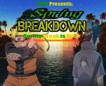 ACW Spring Breakdown