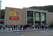 NCW Arena 2