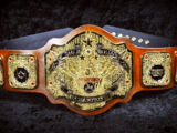 FWE World Tag Team Championship