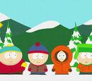 South Park Four