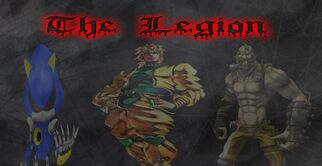 The legion by kingofmyonetrueworld-d7kyk69