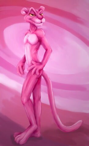 File:Pink Panther by Bleakcat.jpg