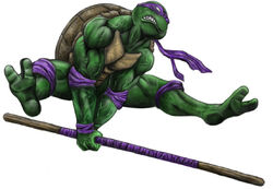 Tmnt donatello by d1nar-d4p5elc
