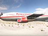 RingFisher Airlines