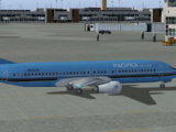 Pacifica Airlines
