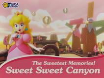 MK8-SweetestMemories